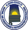 Alabama Board of Heating, Air Conditioning, & Refrigeration Contractors